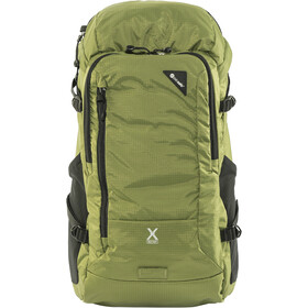 Pacsafe Venturesafe X30 Backpack Olive Green